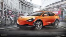 McLaren 720S SUV