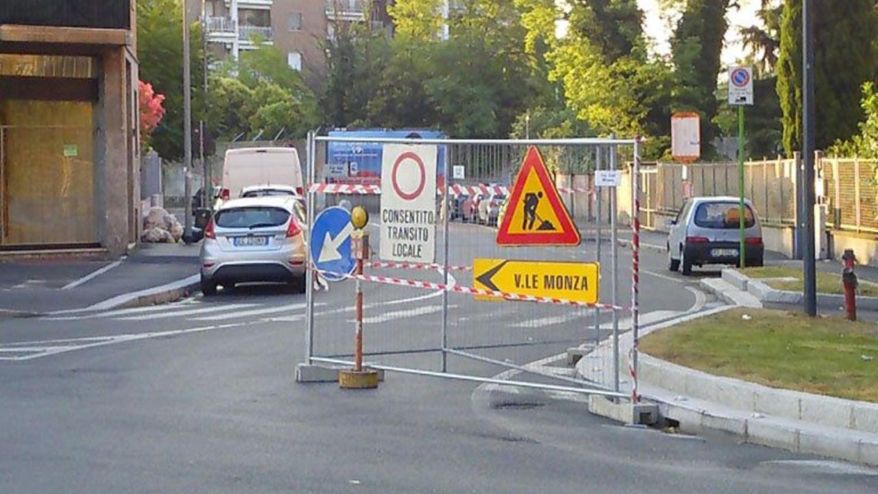 [Copertina] - Assistenza in presenza di cantieri stradali, che cos'è e come funziona