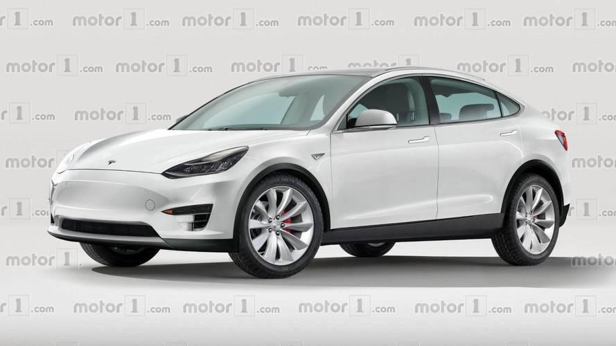 Március 14-én érkezik a Tesla Model Y