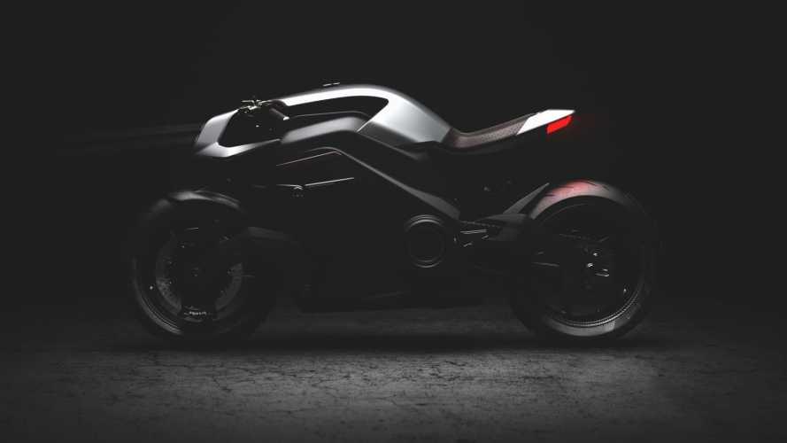 Arc Vector, l'elettrica debutta ad Eicma 2018