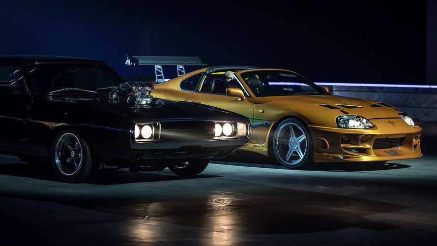 Fast and Furious franchise getting two more movies after Fast 9