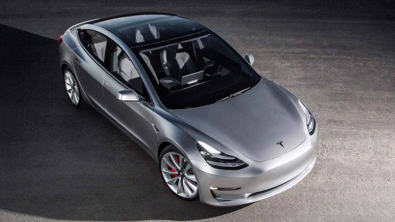 [Copertina] - Tesla, ecco perché la Model 3 è in ritardo