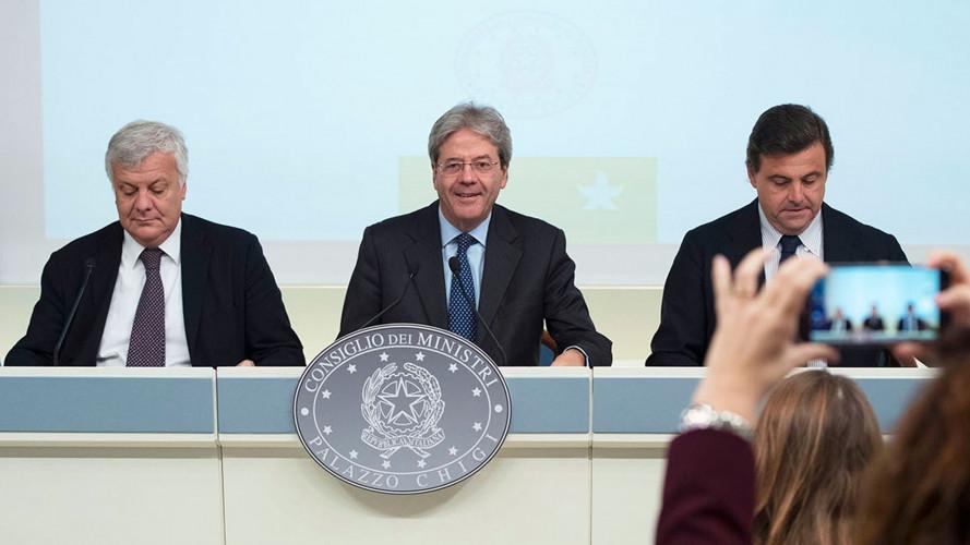 L'Italia pensa agli incentivi auto con la nuova Strategia energetica