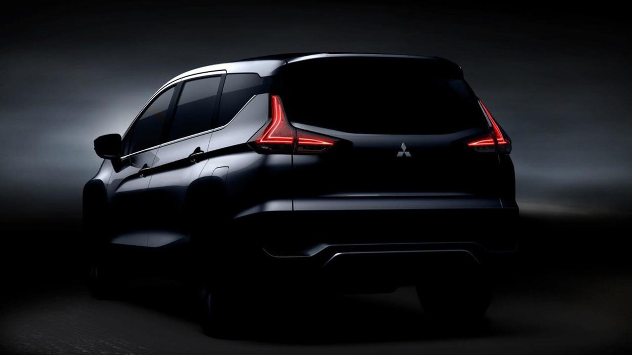 [Copertina] - Mitsubishi, pronta la versione di serie dell'XM Concept