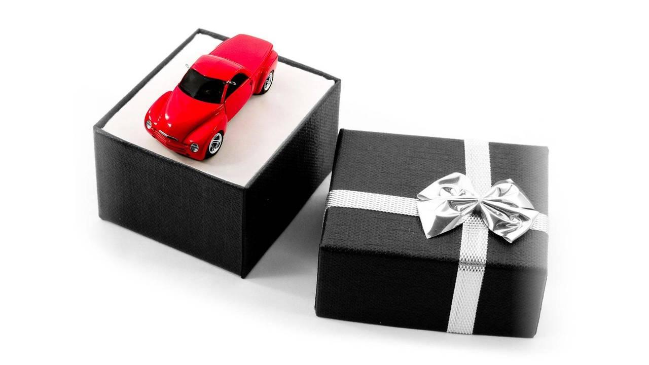 Bad Car Gifts