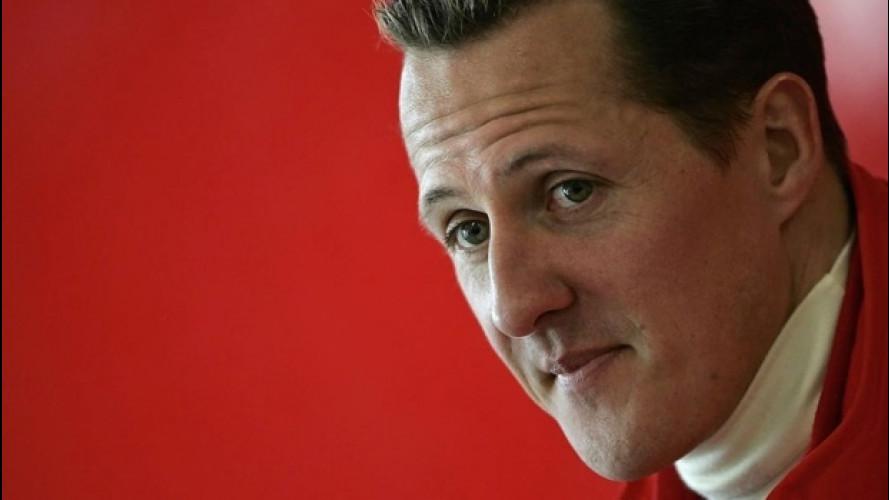 """Michael Schumacher è peggiorato, """"serve un miracolo"""""""