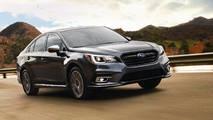 7. 2018 Subaru Legacy 2.5i, $23,055