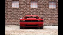 Ferrari Testarossa, storia fotografica ed evoluzione