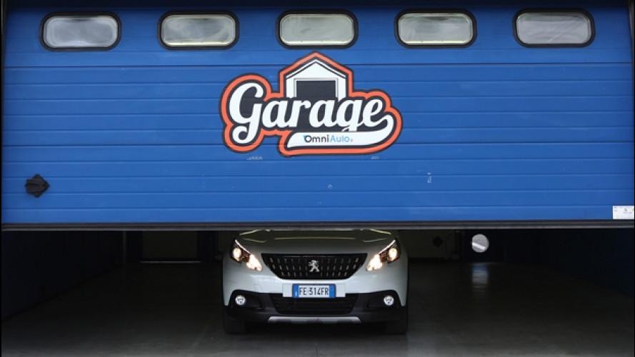 Peugeot 2008, la prova di un crossover diventato SUV [VIDEO]