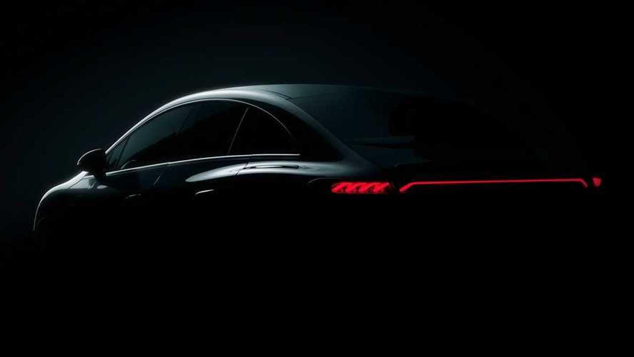 Mercedes announces EQE debut, more for IAA Munich Motor Show.