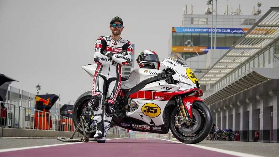 Cal Crutchlow To Replace Injured Morbidelli In Three MotoGP Races