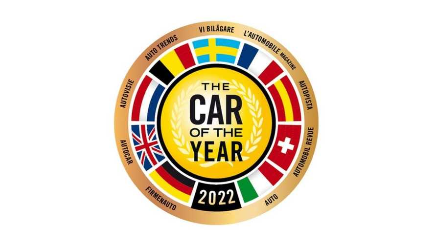 Voiture de l'année 2022 - La liste des voitures pré-sélectionnées