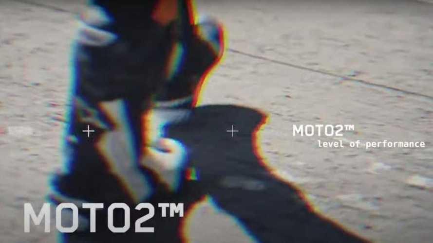 KTM RC890 R Teaser