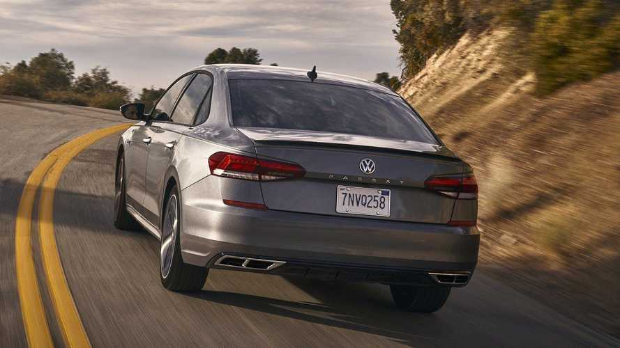 Volkswagen прекратит выпуск Passat в США ради электрокаров