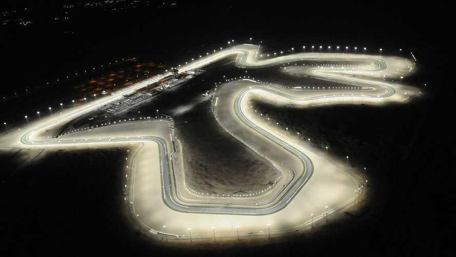 Resmi: Katar GP, 2021 Formula 1 takvimine girdi!