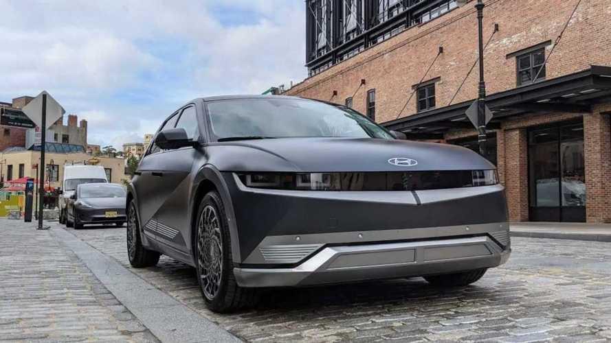 Tonton Impresi Pertama Hyundai Ioniq 5 Versi Inside EVs