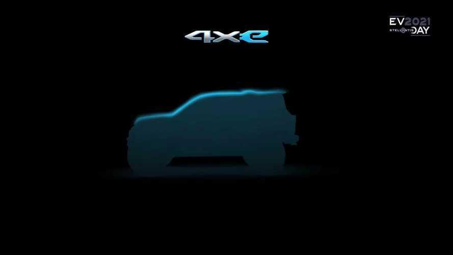 Dodge irá lançar o primeiro modelo híbrido plug-in em 2022