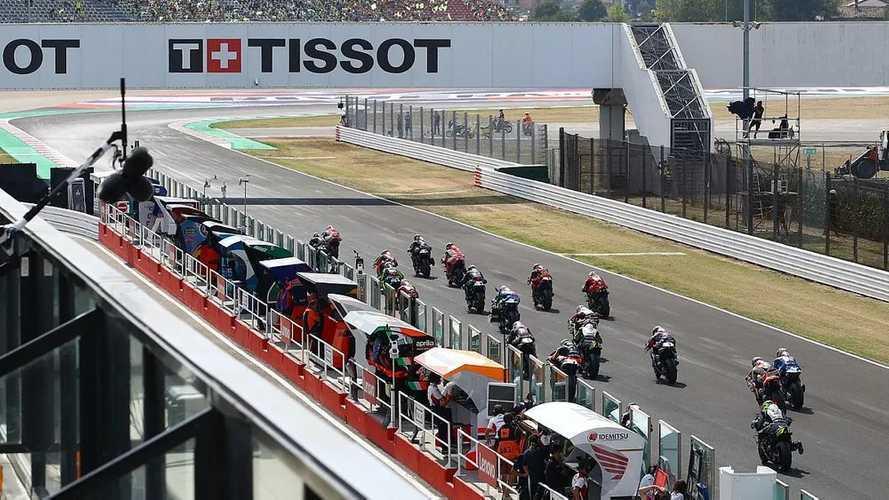 Horarios del GP San Marino 2021 y dónde verlo (gratis y de pago)