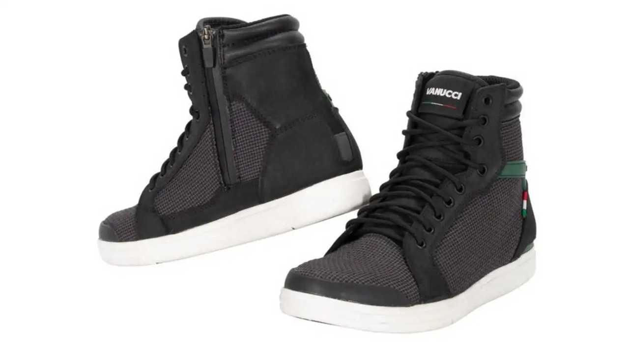 Vanucci VUB 2 Sneakers