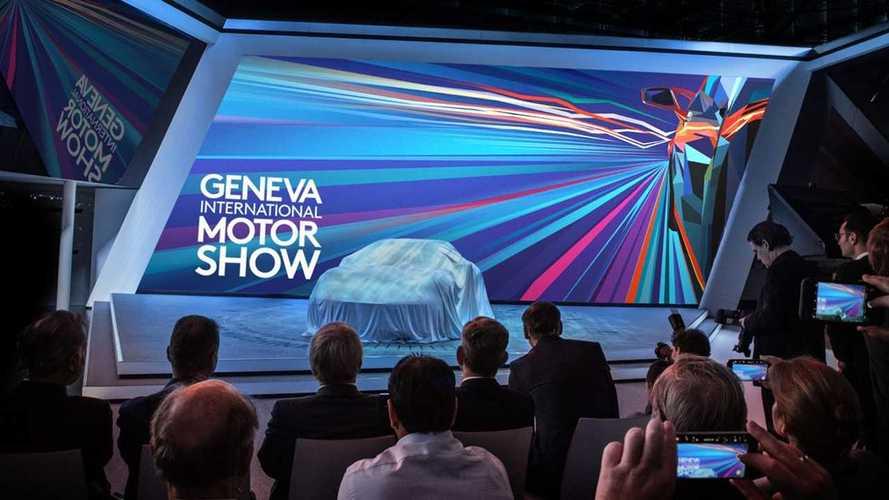 Il Salone di Ginevra torna nel 2022 e promette molte novità