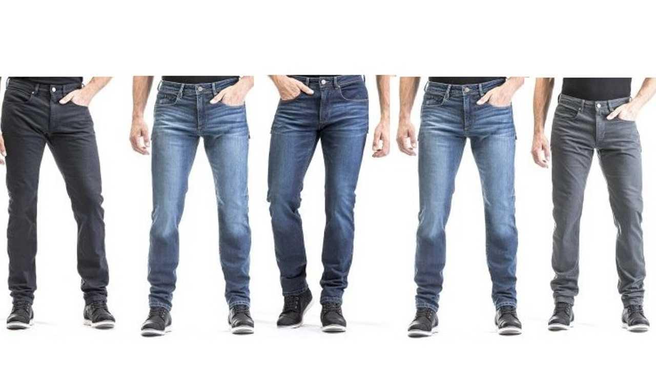 Ixon Rolls Out Wayne Denim Riding Jeans
