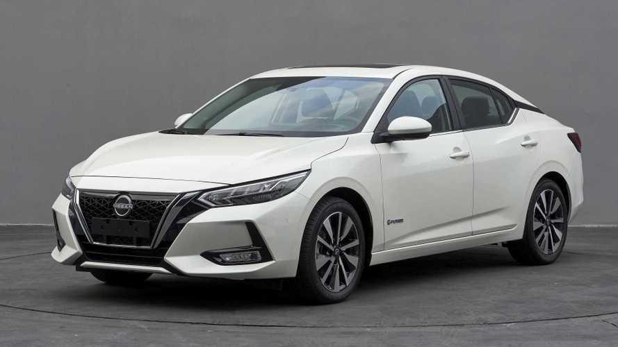 Nissan Sentra híbrido estreia neste mês e terá consumo de 24 km/l