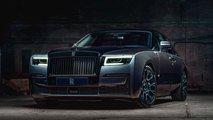 Rolls-Royce Black Badge Ghost (2021): Jede Menge Luxus und 600 PS