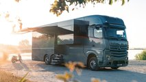 dembell motorhomes camping luxe garage