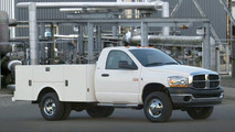 All New 2007 Dodge Ram 3500
