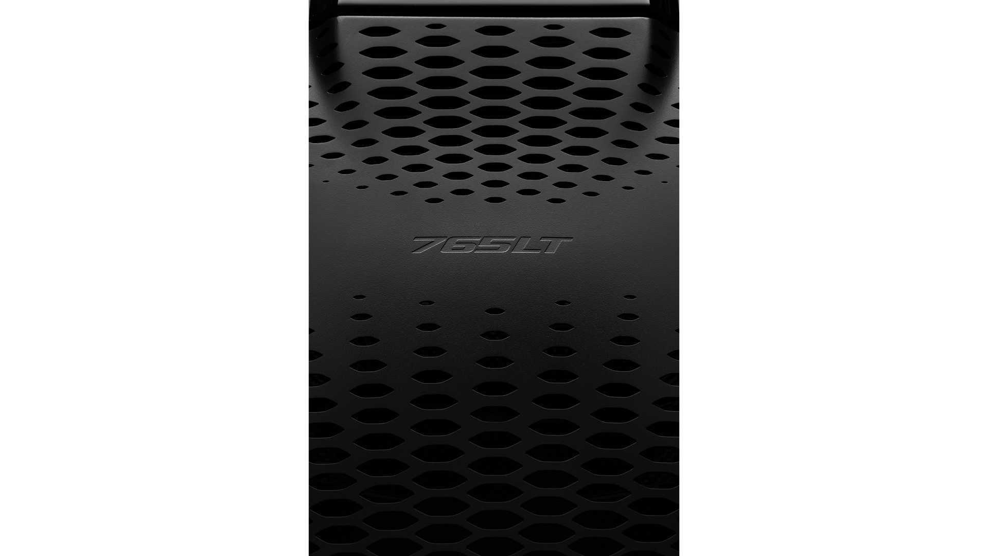 2021 McLaren 765LT Spider (speaker)