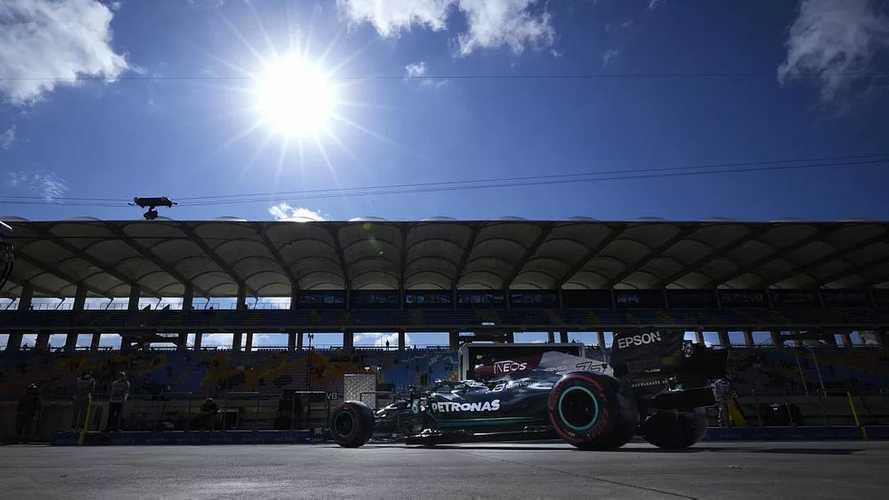La F1 no tocará el reglamento deportivo para 2022