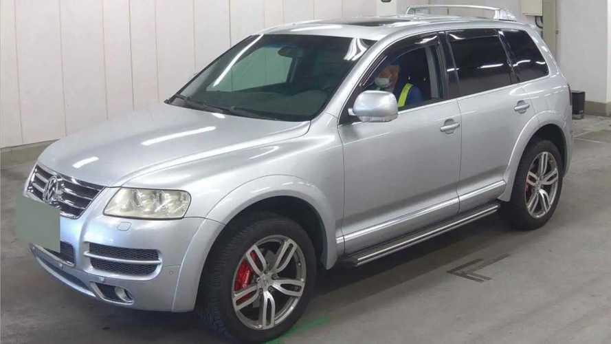 Presupuesto 20.000 euros: ¿un Polo o un Volkswagen Touareg W12?