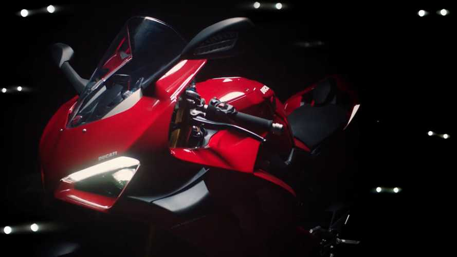 Ducati Asks Riders Not To Drink And Ride In Whimsical Ad Campaign