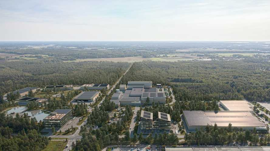 Northvolt sfida la Cina: altri 650 mln € per le batterie europee