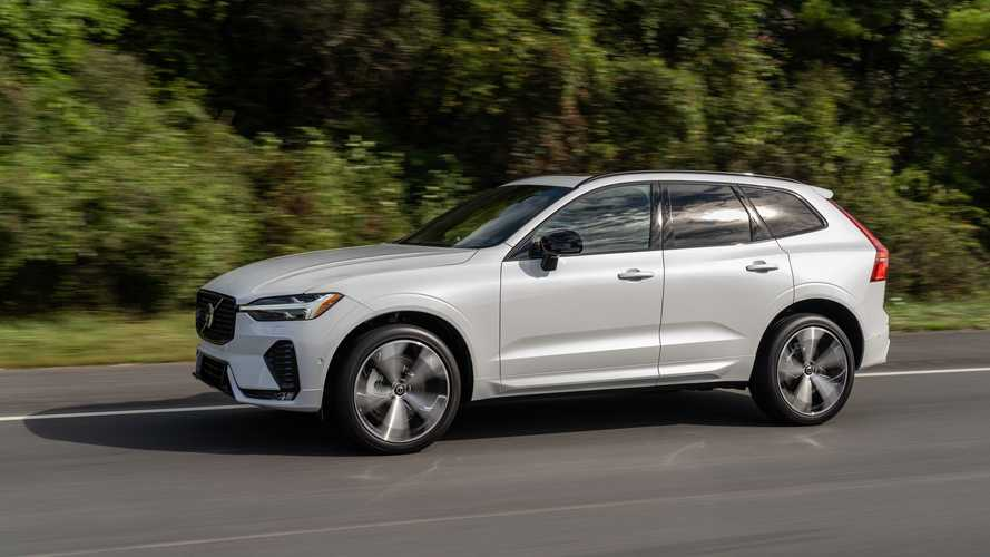2022 Volvo XC60: First Drive