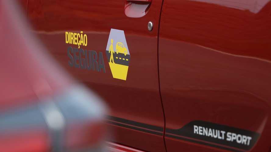 Curso Direção Segura Renault
