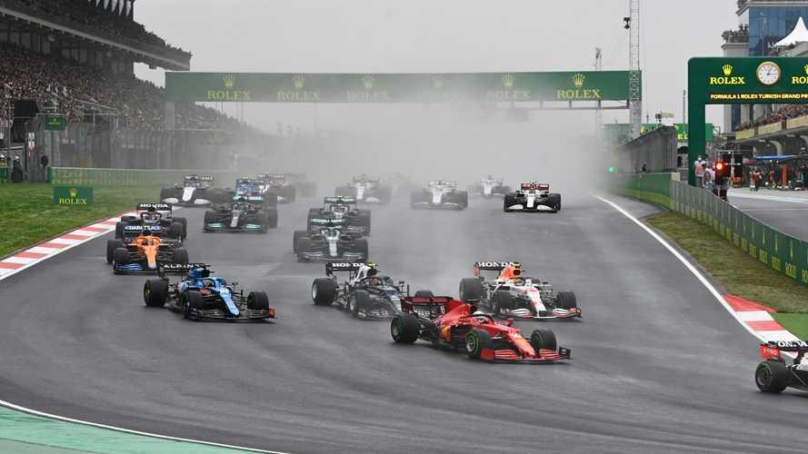 Report F1: non è un bluff questa Ferrari in ripresa
