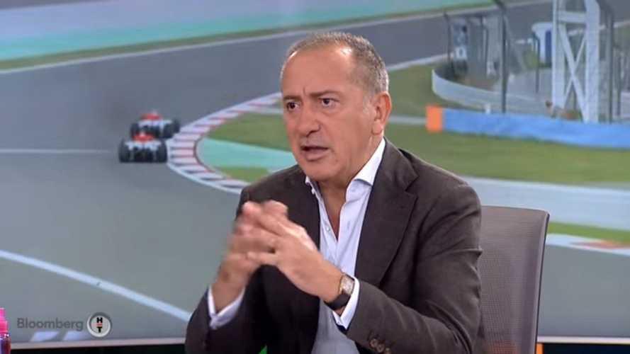 """Altaylı: """"F1, gelecek sene Türkiye'de yapılmayacak"""""""