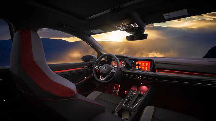 Volkswagen Golf GTI 2022 Versi AS