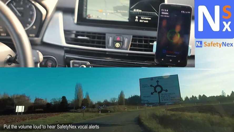 Così l'intelligenza artificiale aumenta la sicurezza stradale