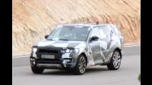 Neuer Range Rover Sport