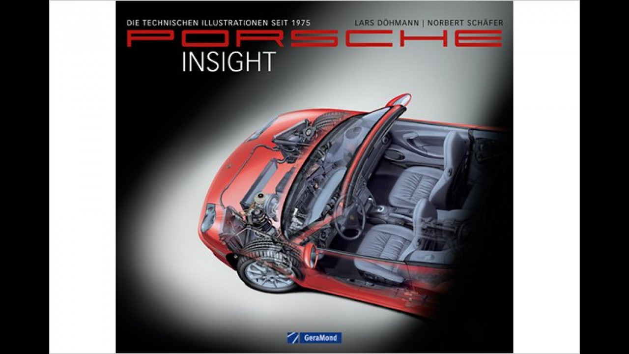 Döhmann/Schäfer: Porsche Insight