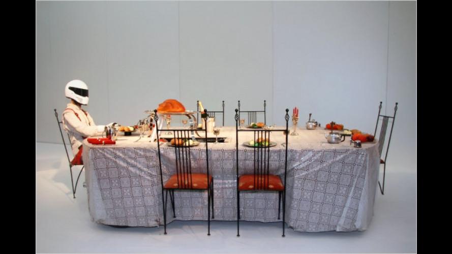 Essen 2010: Kuriositätenkabinett
