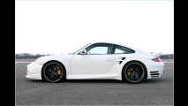 911 Turbo: Neues Outfit