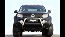 Amarok als Monster