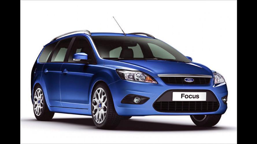 Limitierter Focus Sport