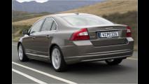 Volvo S80 Langversion
