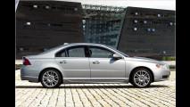 Überarbeitet: Volvo S80 D5