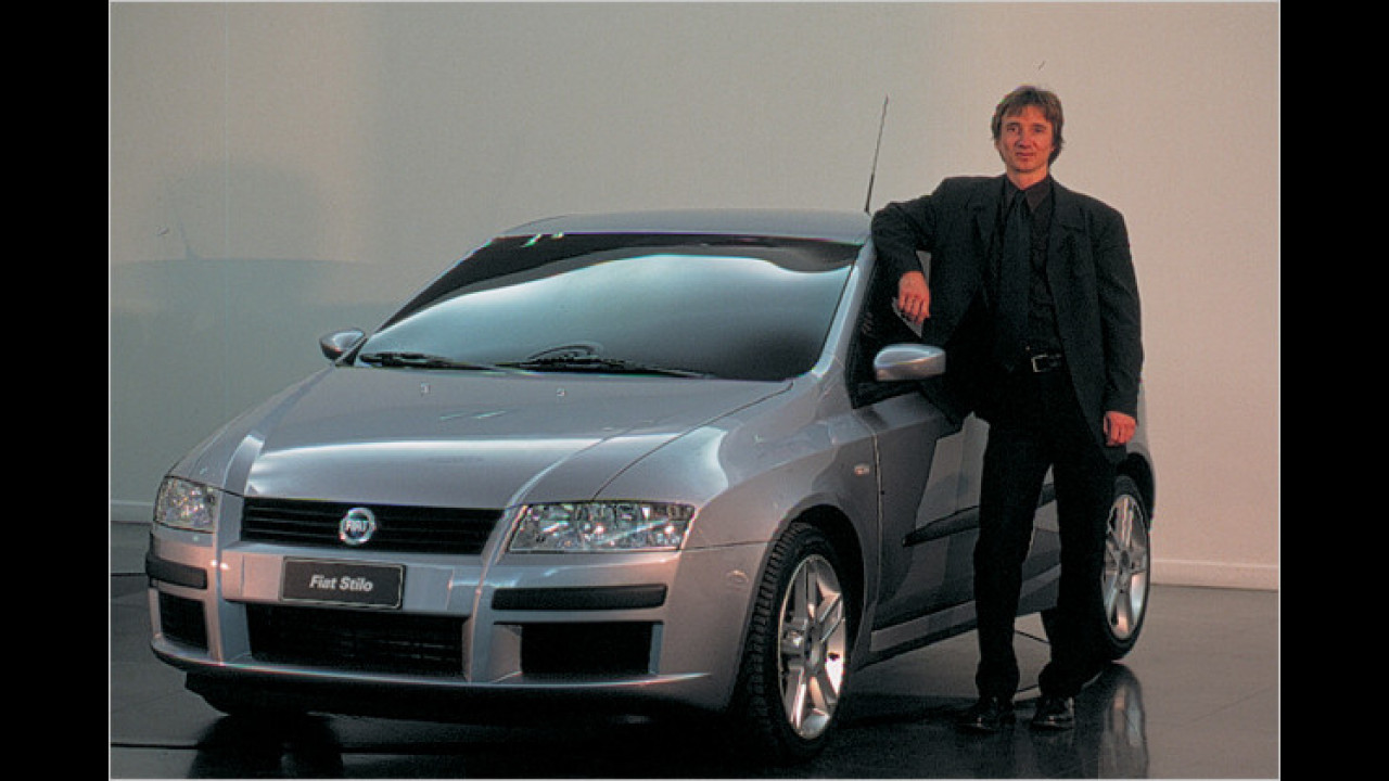 Peter Faßbender (Fiat)