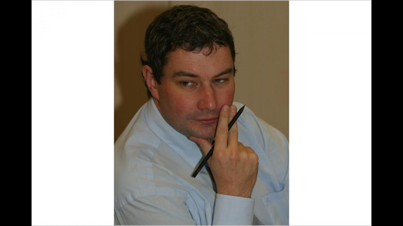 Luc Donckerwolcke (Seat)